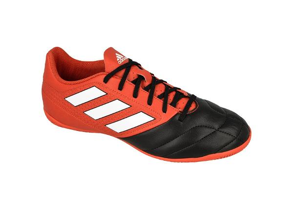 Мужские футбольные бутсы для игры в зале Adidas ACE 17.4 IN M BB1766