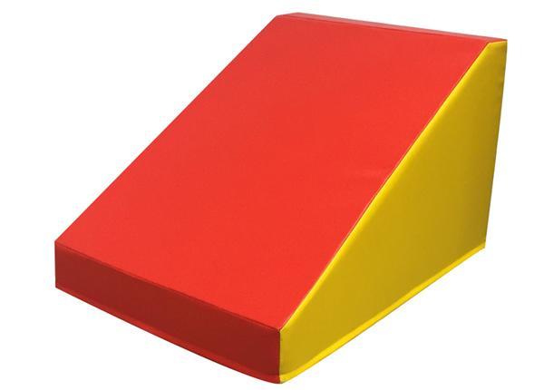 Pehme moodulklots Slide