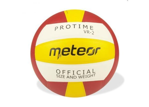 Волейбольный мяч Meteor Chili PU 10058