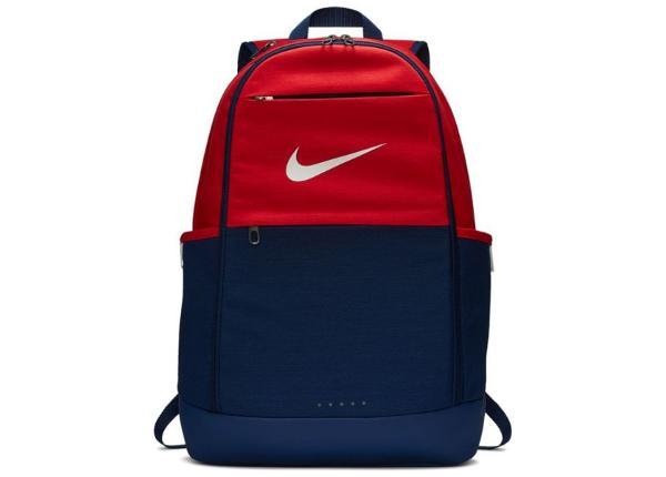 Selkäreppu Nike Brasilia BA5892-658
