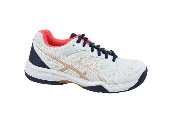 Женские кроссовки для тенниса Asics Gel-Dedicate 6 W 1042A067-103