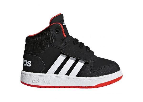 Vabaajajalatsid lastele adidas Hoops Mid 2.0 I JR B75945