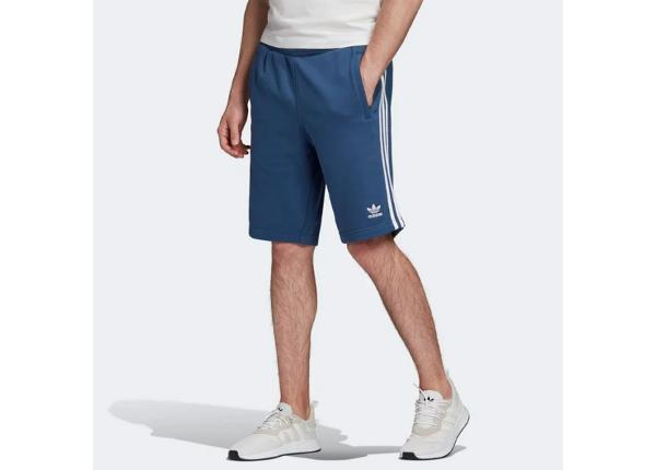 Мужские шорты Adidas Originals 3-Stripes Shorts M FM3806