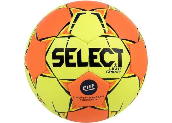 Käsipall lastele Select Light Grippy mini 0 Jr 14705