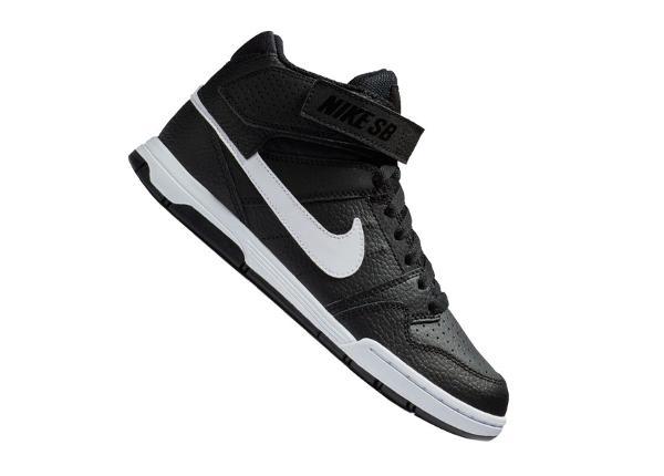 Laste vabaajajalatsid Nike SB Mogan Mid 2 GS Jr 645025-015