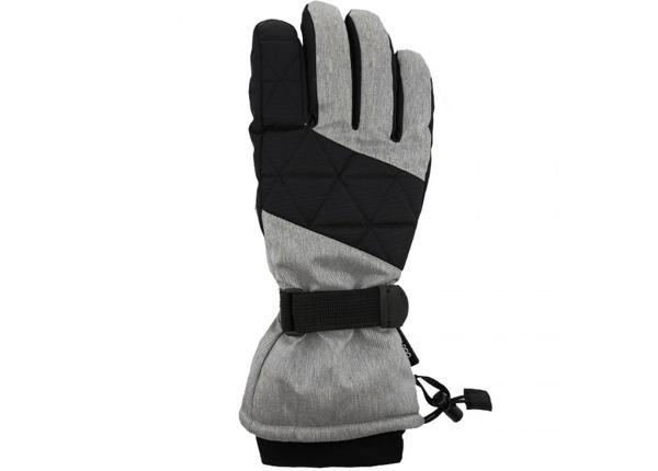 Женские лыжные перчатки Outhorn W HOZ19 RED602 24M