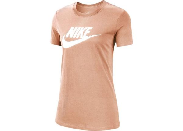 Женская футболка Nike W NSW Tee Essentl Icon Future W BV6169-666