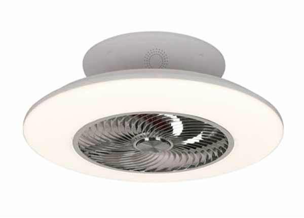 Laeventilaator/valgusti Skyler LED 40 W + pult