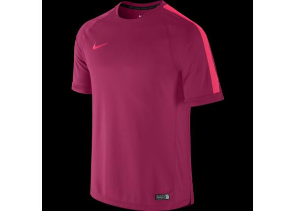 Мужская футболка Nike Select Flash TRAINING TOP M 627209-691 размер L
