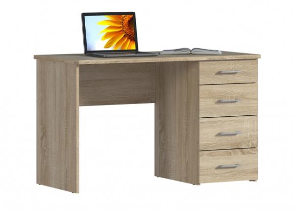 Työpöytä Mambo