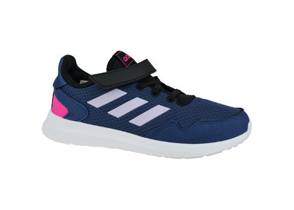 Lasten vapaa-ajan kengät Adidas Archivo C Jr EH0540