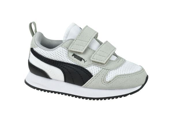 Laste vabaajajalatsid Puma R78 V Infants 373618 02
