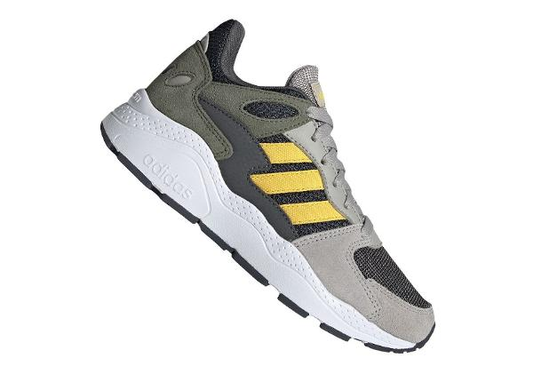 Laste vabaajajalatsid Adidas Crazychaos Jr EG3067
