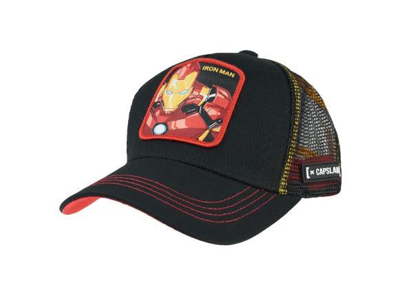 Laste nokamüts Capslab Freegun Marvel Junior