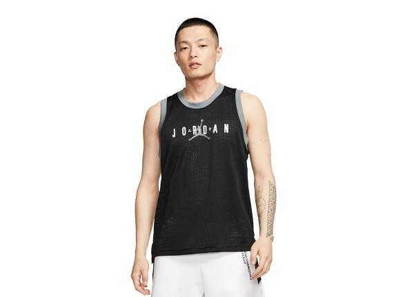 Miesten hihaton koripallopaita Nike Jordan Sport DNA M CJ6151-010