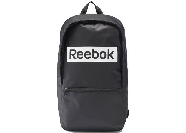 Selkäreppu Reebok Linear Logo FQ6133