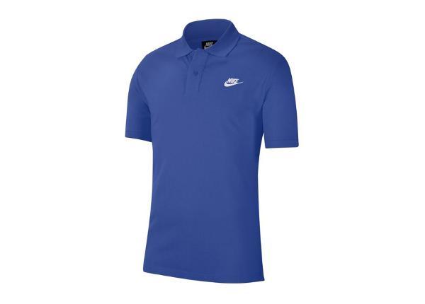 Miesten vapaa-ajan paita Nike NSW Matchup M CJ4456-430