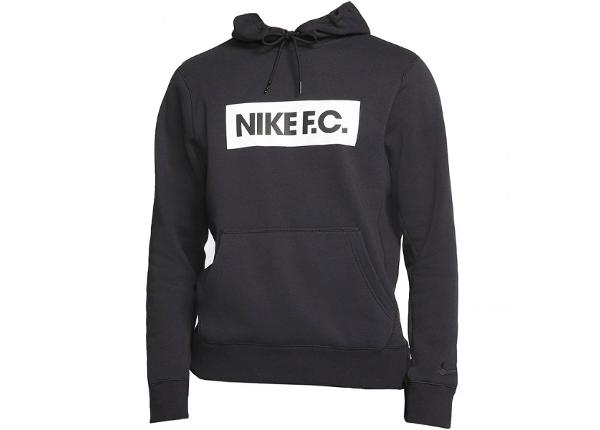 Miesten huppari Nike NK FC Essntl Flc Hoodie M CT2011 010
