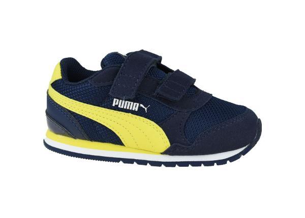 Laste vabaajajalatsid Puma ST Runner V 2 Infants Jr 367137-09