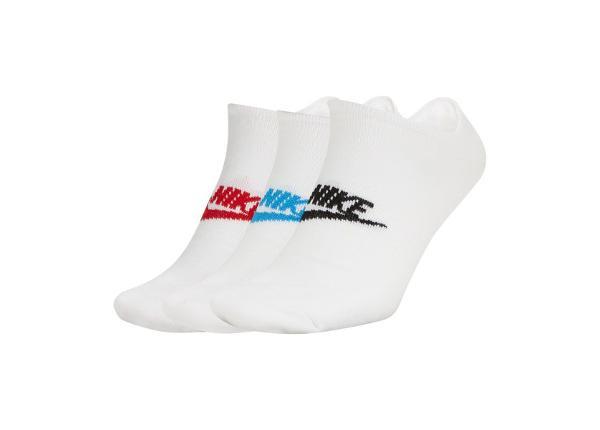 Носки Nike NSW Essential 3-пары SK0111-911