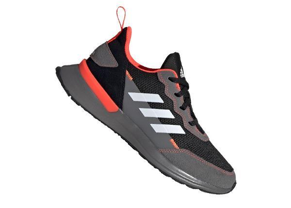 Laste jooksujalatsid Adidas RapidaRun Elite Jr EG6911