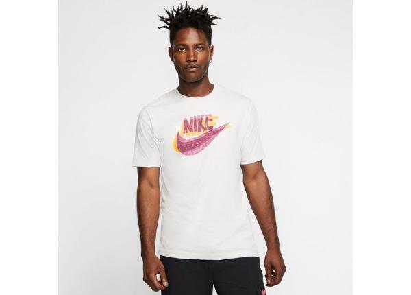 Miesten T-paita Nike M NSW Hand Drawn M CK2377-102
