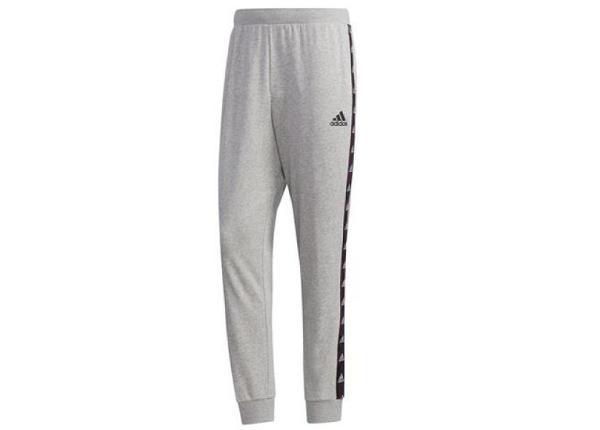 Miesten verryttelyhousut Adidas Essentials Tape Pant M GD5450
