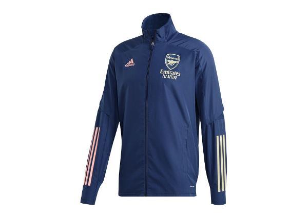 Miesten ulkoilutakki Adidas Arsenal FC Presentation M FQ6161