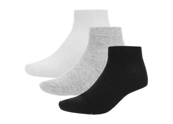 Женские спортивные носки Outhorn HOL20-SOD600 10S 27M 20S