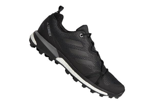 Miesten retkeilykengät Adidas Terrex Skychaser LT GTX M F36099