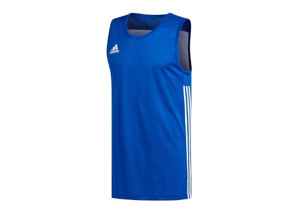 Miesten hihaton kaksipuolinen koripallopaita Adidas 3G Speed M DY6593