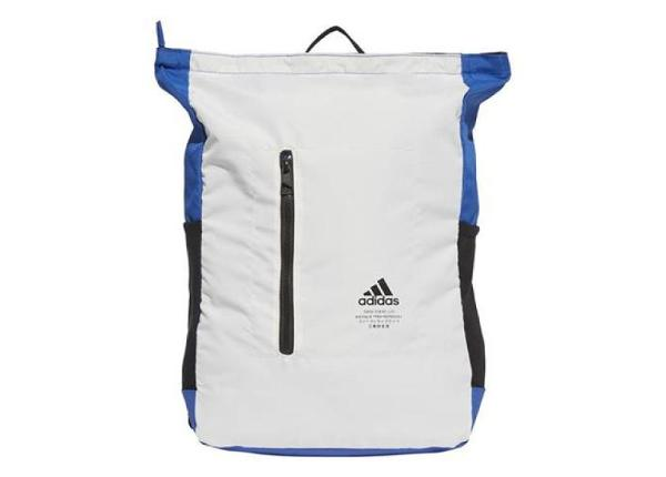 Selkäreppu Adidas Classic Bacpack Top Zip FT8756