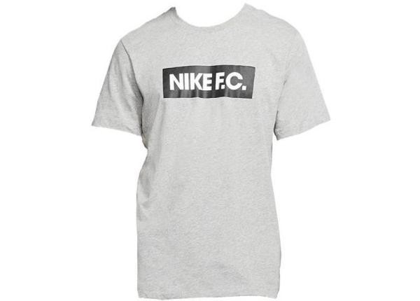 Miesten treenipaita Nike NK FC Tee Essentials M CT8429-063