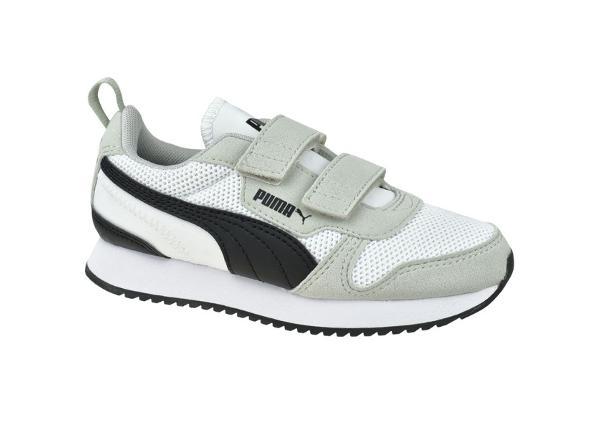 Lasten vapaa-ajan kengät Puma R78 V PS Jr 373617 02