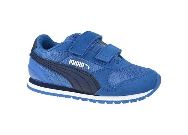 Laste vabaajajalatsid Puma ST Runner V 2 Infants Jr 367137-07