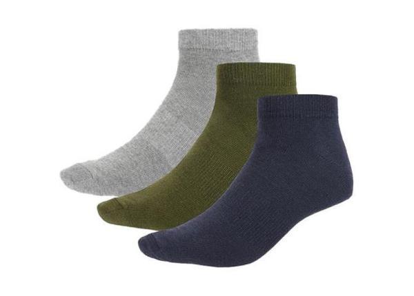 Мужские носки Outhorn HOL20-SOM600 27M 43S 30S
