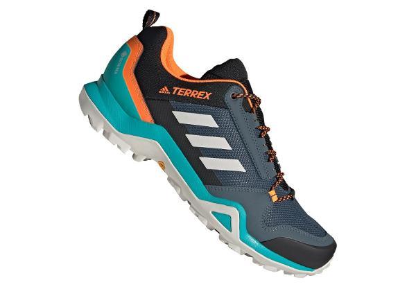 Meeste matkajalatsid Adidas Terrex AX3 GTX M FV6850