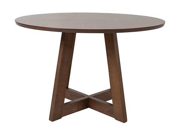 Ruokapöytä ADELE Ø 120 cm
