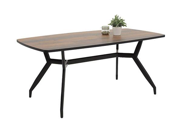 Ruokapöytä Svea 90x175 cm