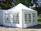 Праздничный шатер 4х4 м