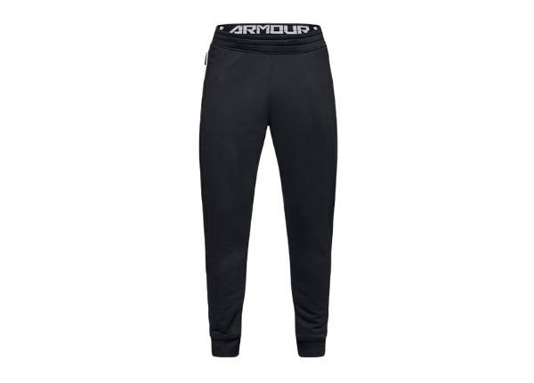 Мужские спортивные штаны Under Armour MK-1 Terry Joggers M 1320670-001 размер M