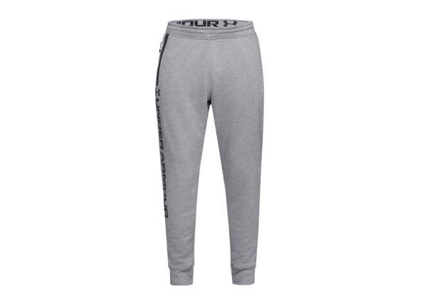 Мужские спортивные штаны Under Armour MK-1 Terry Joggers M 1320670-035 размер M