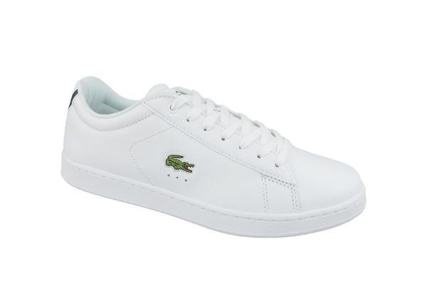 Мужская повседневная обувь Lacoste Carnaby Evo BL 1 M 733SPM1002001 размер 42
