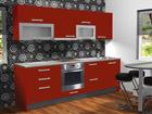 Baltest köögimööbel Anna 1 PLXK 260 cm
