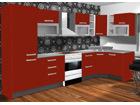 Baltest köögimööbel Anna 2 PK