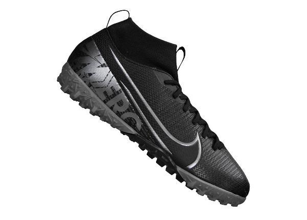 Jalgpallijalatsid lastele kunstmuru Nike Superfly 7 Academy TF JR AT8143-001