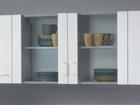 Верхний кухонный шкаф Klassik 50