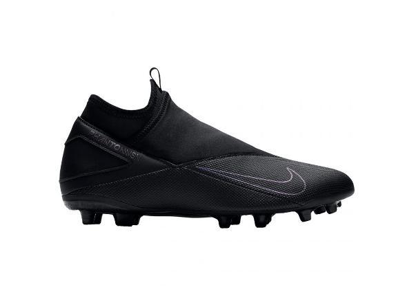 Meeste jalgpallijalatsid muru/kunstmuru Nike Phantom VSN 2 Club DF/MG M CD4159-010