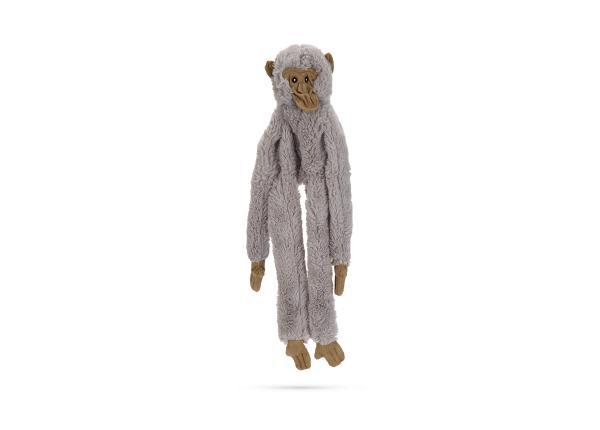 Koera mänguasi ahv pehme hall 50 cm