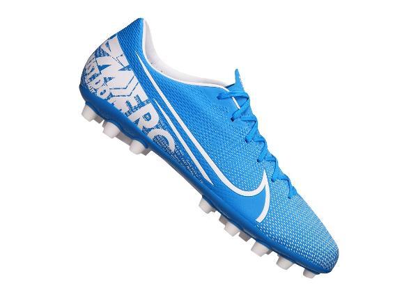 Jalgpallijalatsid meestele kunstmuru Nike Vapor 13 Academy AG M BQ5518-414